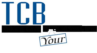 TCB logo